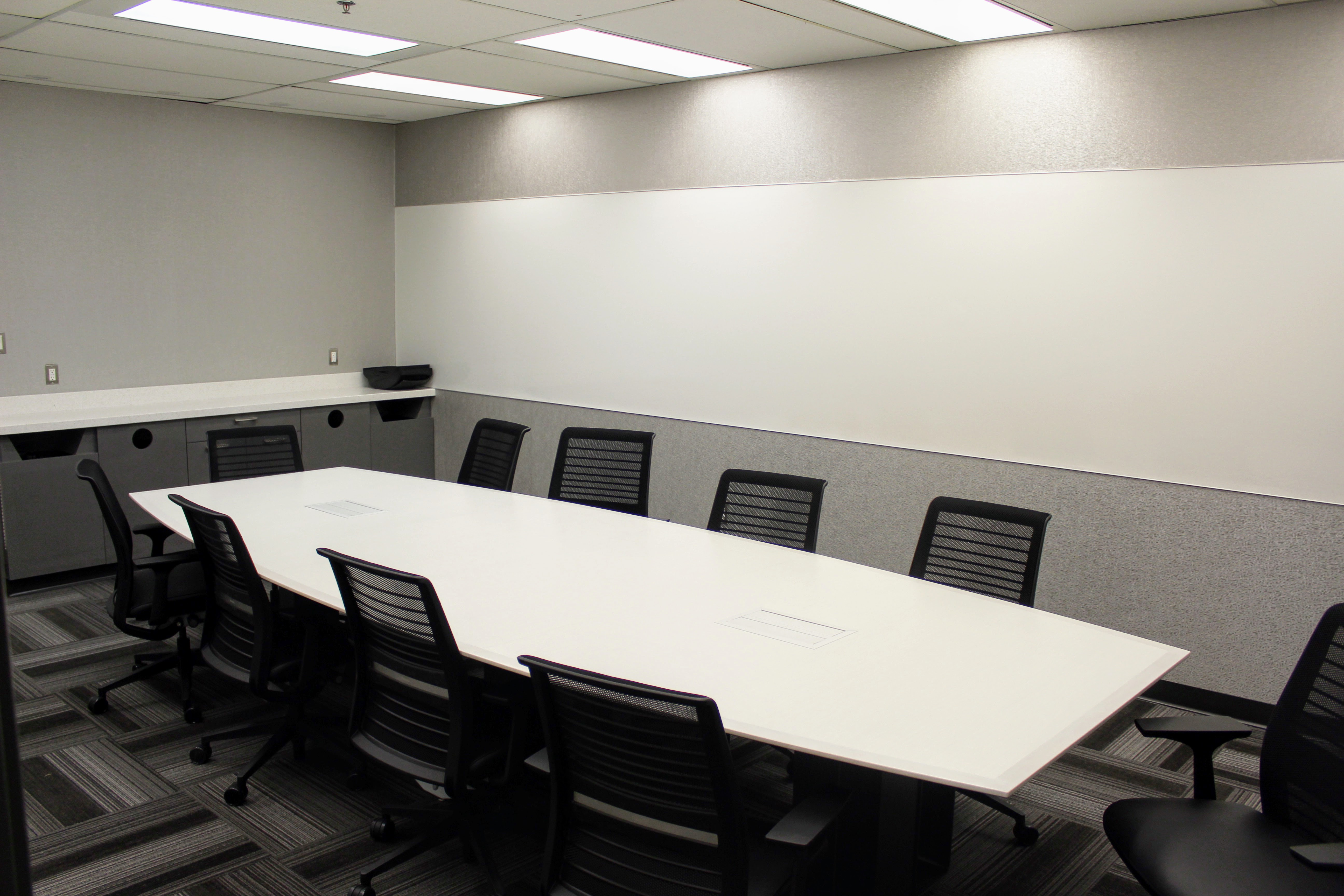 Atrium Business Centre Boardroom